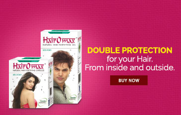 Hairomax - Natural Hair Fortifying Fromula
