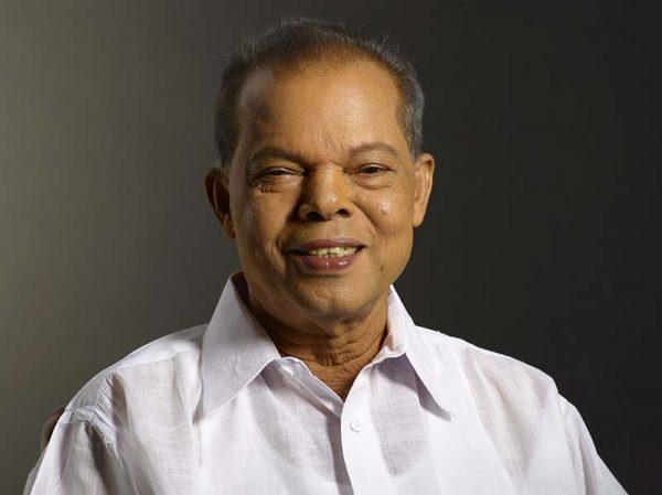 Late Sri. N K Padmanabhan Vaidyar, Founder, NUPAL