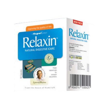 relaxin-cap2