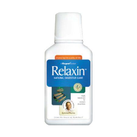 relaxin-cap3